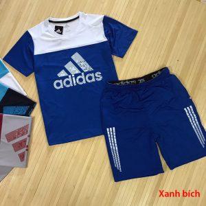 bo-the-thao-adidas-co-tron-phoi-nam-xanh-bich