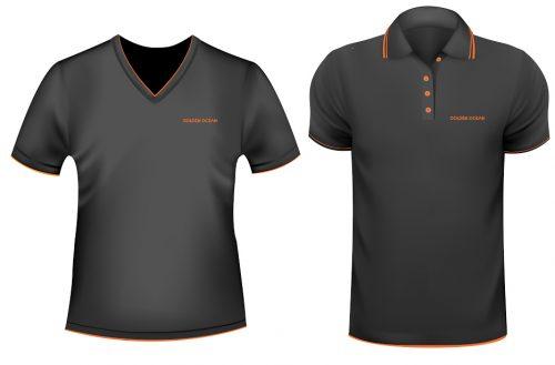 May áo thun đồng phục (áo phông đồng phục) giá sỉ tại TPHCM 5